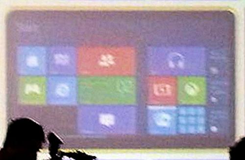 nokiatablet 500x327 Teria a Nokia apresentado acidentalmente o seu novo tablet? (ATUALIZADO)