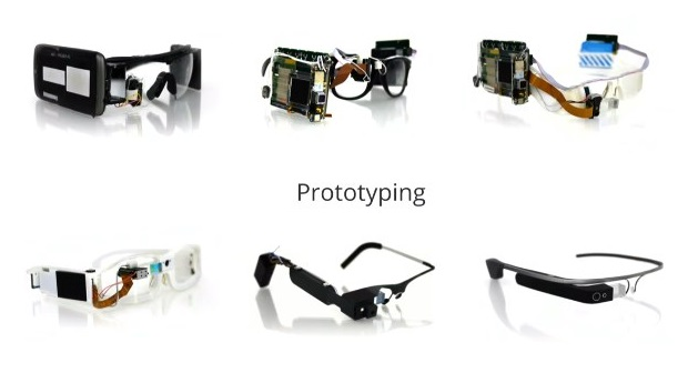googleglass-prototyping