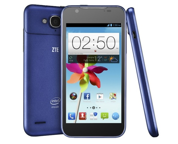 zte grand x2 in ZTE Grand X2 In aposta no Clover Trail+ e na câmera com disparos a 24 FPS