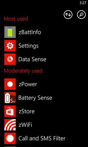 2 Um Lumia 920 comprado no eBay revela a futura central de notificações do Windows Phone 8 (e outras novidades)