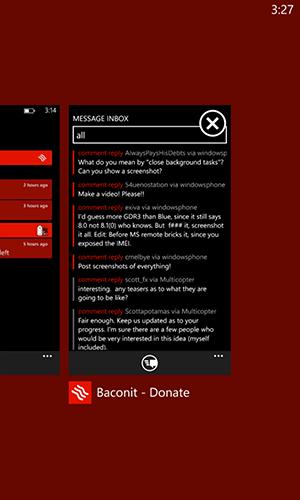 6 Um Lumia 920 comprado no eBay revela a futura central de notificações do Windows Phone 8 (e outras novidades)