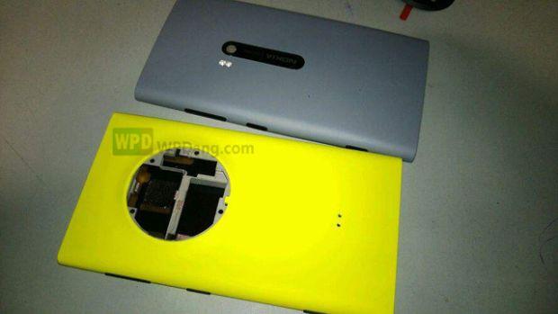 WPDang EOS 3 Nokia EOS, com câmera de 41 MP, em fotos (e pedaços) vazadas na internet