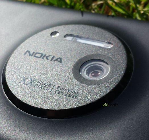 WPDang EOS 41a Nokia EOS, com câmera de 41 MP, em fotos (e pedaços) vazadas na internet