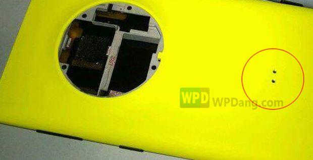 WPDang EOS 5 Nokia EOS, com câmera de 41 MP, em fotos (e pedaços) vazadas na internet