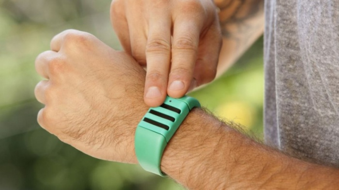 Kapture Kapture é uma pulseira que captura tudo o que você fala