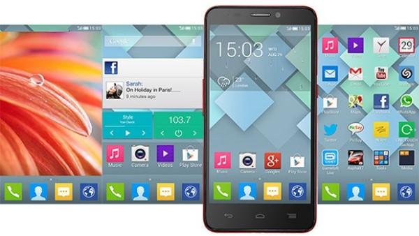 alcatel one touch idol s Alcatel anuncia os novos smartphones One Touch Idol S, Idol Mini e o tablet Evo 8 HD