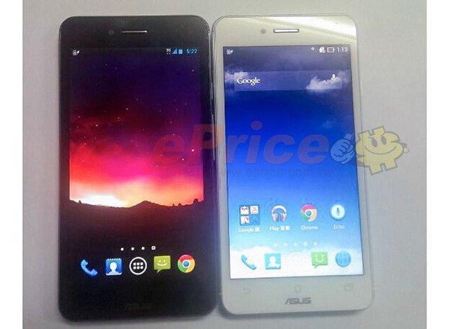asus new padfone a86 Novo PadFone Infinity da ASUS vaza em imagens na web