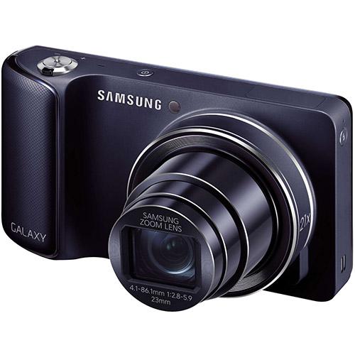 galaxy camera 01 [Dicas de Compras] Samsung Galaxy Camera, com 3G