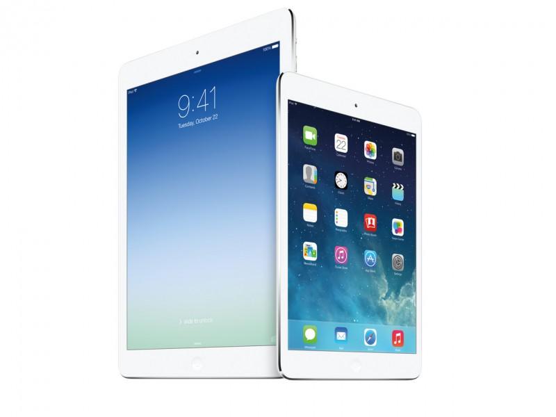 ipad mini retina ipad air iPad Mini 3 e iPad Air 2 estão homologados pela Anatel