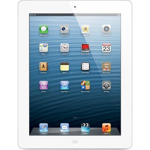 ipad retina 4g 01 Black Night 2014 | iPad com tela Retina (4ª Geração) 16GB 3G e Wi Fi Branco, por R$ 1.199