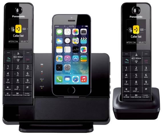 image0021 CES 2014 | Telefones Panasonic recebem prêmio CES Innovations 2014 de design