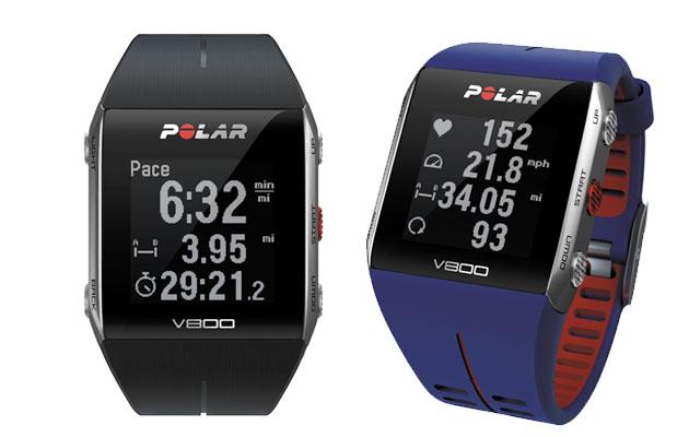 polar CES 2014 | Polar V800, um relógio inteligente que não tem preconceito sobre o esporte praticado