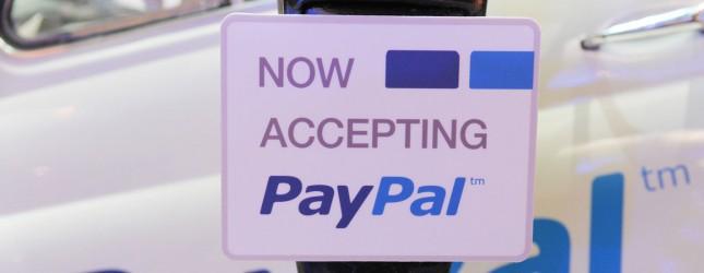 paypal sign MWC 2014 | PayPal e Samsung permitem que consumidores façam pagamentos através da identificação biométrica