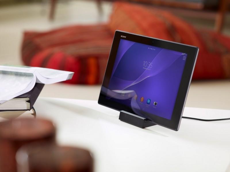 sony z2 tablet MWC 2014 | Especial: alguns dos gadgets mais legais da Mobile World Congress 2014