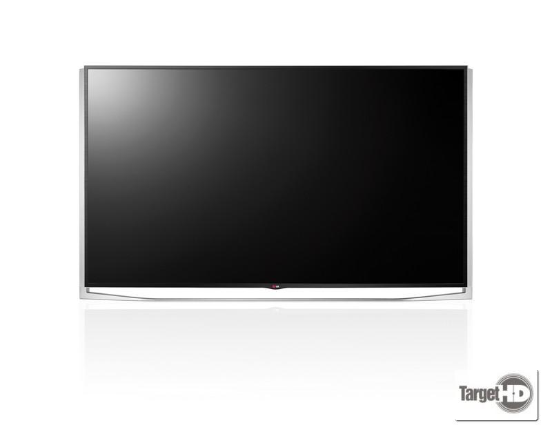 UB9800 LG Digital Experience 2014 | As novidades na linha de TVs (OLED, 4K, Curvada)