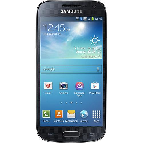 galaxy s4 mini duos 01 Black Friday 2014 | SmartphoneSamsung Galaxy S4 Mini Duos Preto, por R$ 649