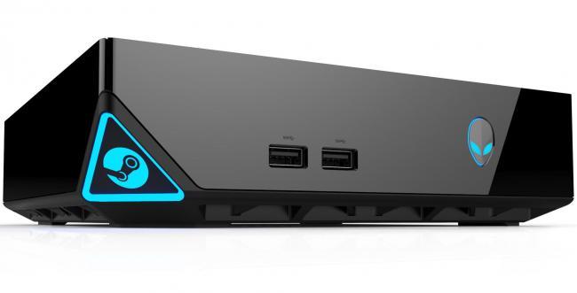 650 1000 2421979 8458010723 alien E3 2014 | A Steam Machine da Alienware começa a ser vendida no final de 2014, a partir de US$ 550