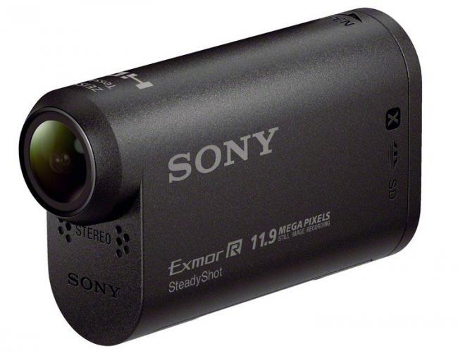650 1000 main2 as20 1200 Sony reformula a sua câmera de ação, com a HDR AS20