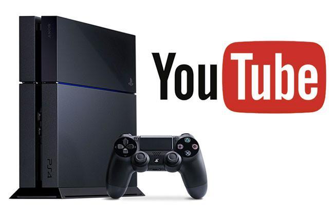 650 1000 ps4 youtube E3 2014 | Em breve, o PS4 poderá enviar vídeos diretamente para o YouTube
