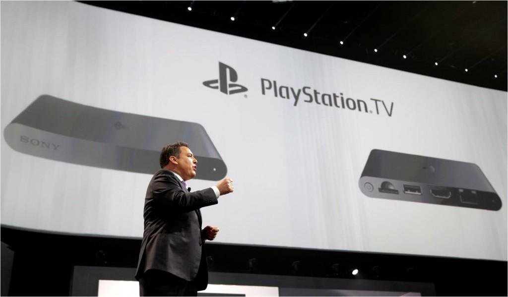 playstation tv 1024x599 E3 2014 | PlayStation TV chega ao mercado dos EUA no final de 2014, por US$ 99
