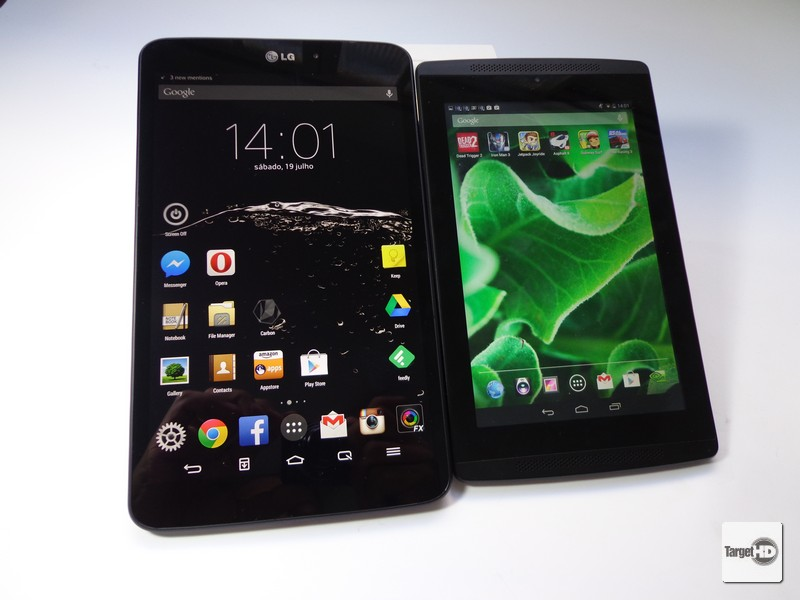 DSC01966 Review Comparativo | Gradiente Tegra Note 7 vs LG G Pad 8.3