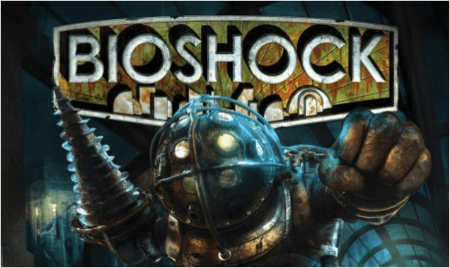 bioshock ios TargetHD News | 04 08 2014