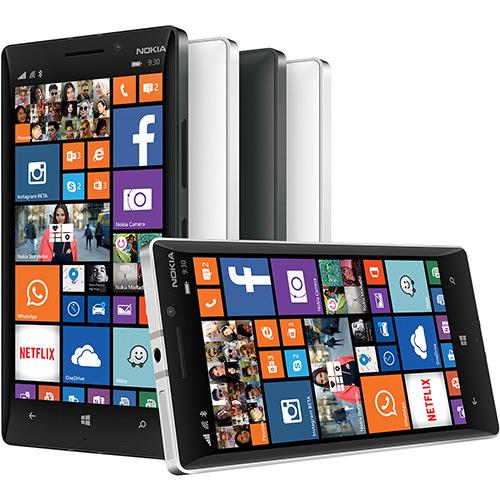 nokia lumia 930 07 Todos os smartphones com Windows Phone 8 poderão ser atualizados para o Windows 10