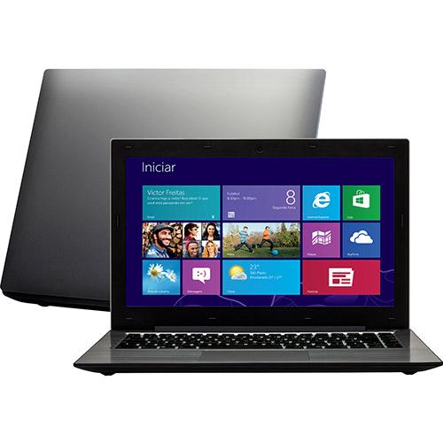 113289314 1GG Dicas de Compras | Notebook Ultrafino CCE com Intel Core i7 4GB 500GB, por R$ 1.279