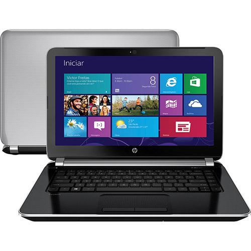 116779765 1GG1 Dicas de Compras | Notebook Ultrafino HP Pavilion 14 n010br, por R$ 1.299