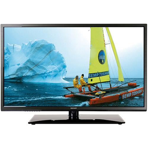 119917676 1GG Dicas de Compras | Smart TV LED 39 Semp Toshiba DL3975i, por R$ 1.186
