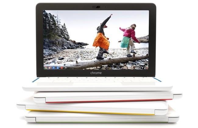 650 1000 chromebooks NPD: Chromebooks e Macs são protagonistas da recuperação dos PCs nos EUA