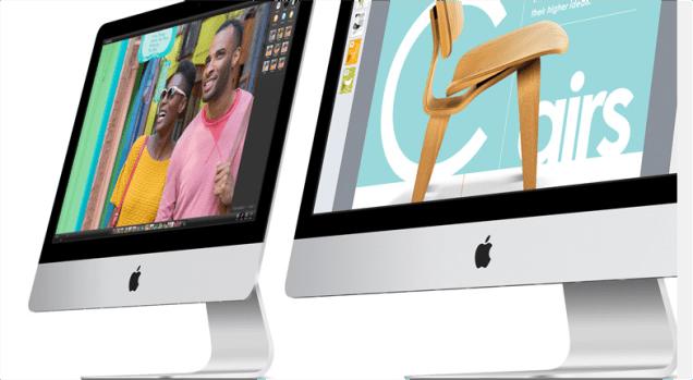imac apple Rumor: novos iMacs com tela Retina podem ser anunciados em outubro