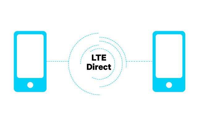 lte direct LTE Direct: a futura conexão móvel que não passa pelas antenas de telefonia