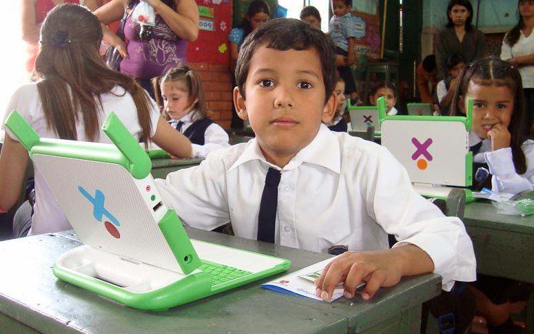olpc Documentário mostra como o projeto One Laptop Per Child está transformando o mundo
