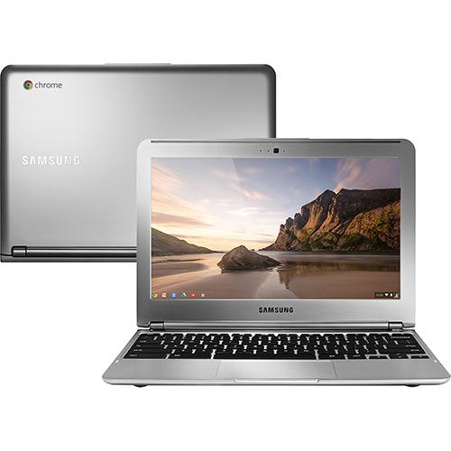 117479861 1GG Dicas de Compras | Chromebook Samsung 11,6 Google Chrome OS, por R$ 799