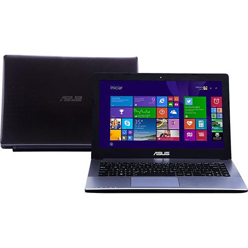 120200808 1GG Dicas de Compras | Notebook Asus X450LC com Intel Core i7 8GB (2GB de Memória Dedicada) 750GB Tela 14