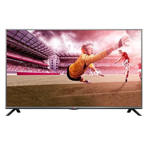 120420632 1GG Black Night 2014 | TV LED LG 49 49LB5500 Full HD 2 HDMI 1 USB 120Hz, por R$ 1.699