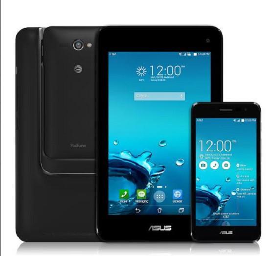 650 1000 asus phone Asus Padfone X mini encontra um lar nos EUA: a AT&T