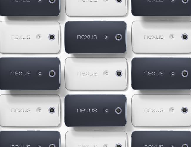 650 1000 n6 grid1 l 1 Nexus 6 já conta com kill switch, mas de modo opcional