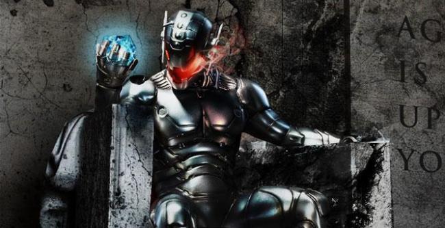 Nem Hollywood consegue escapar dos vazamentos: vide o trailer de The Avengers: Age of Ultron...