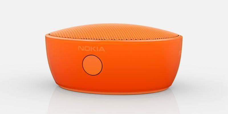Tm9raWEtYmx1ZXRvb3RoLW1pbmkt1 Microsoft lança no Brasil a caixa de som portátil e sem fio MD 12