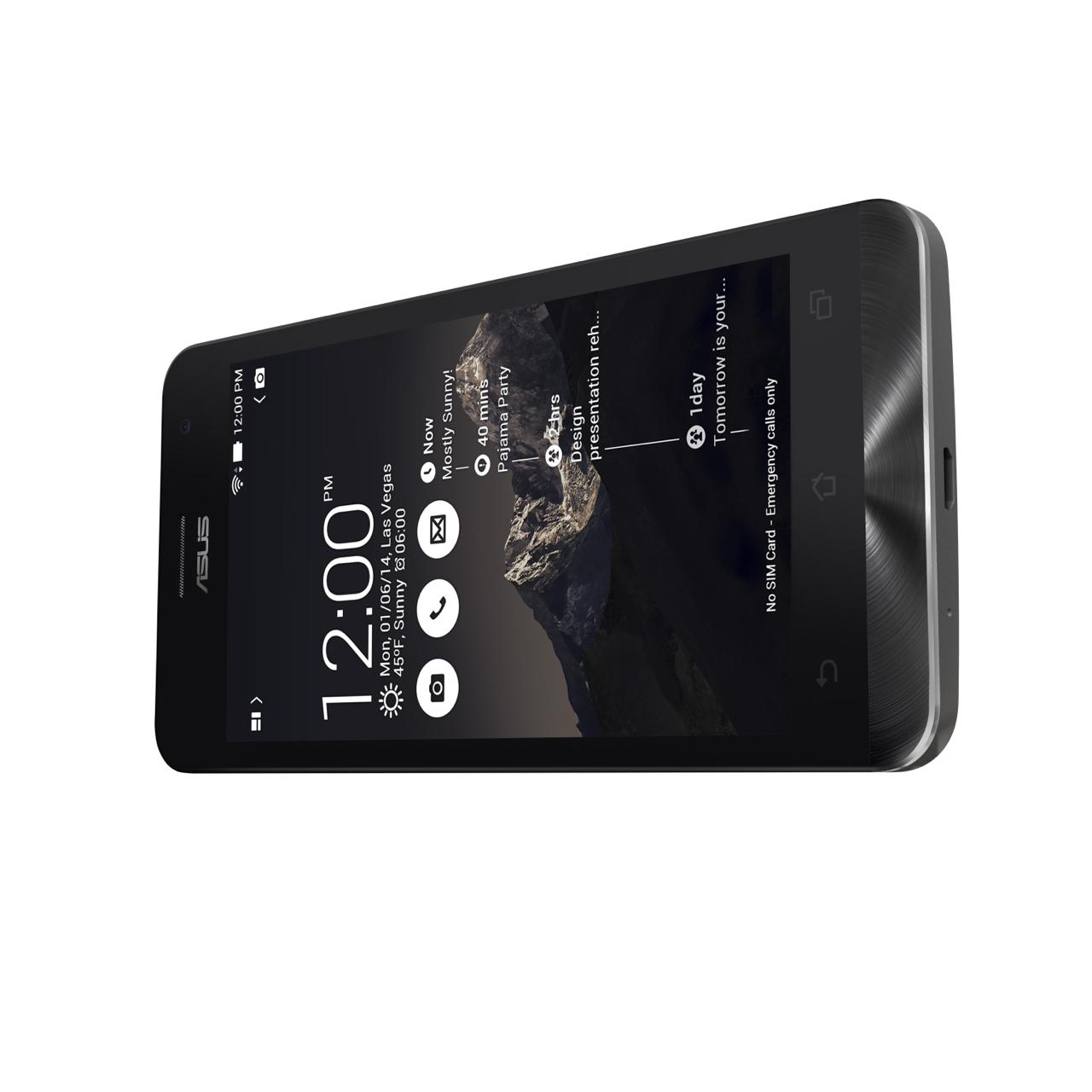 Z5black08 ASUS vende mais de 10 mil Zenfones em menos de 24 horas no Brasil