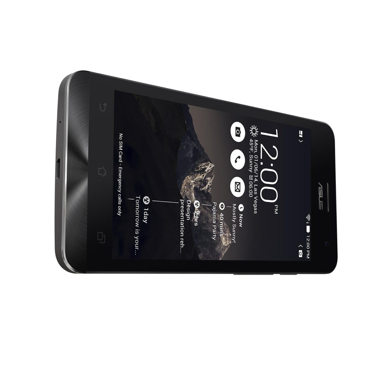 Z5black09 ASUS vende mais de 10 mil Zenfones em menos de 24 horas no Brasil