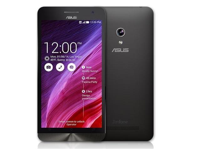 asus zenfone 5 ASUS inicia a venda do Zenfone 5 com 16 GB de armazenamento interno