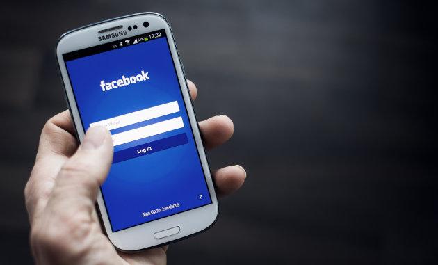 facebook phone Rumor: Facebook deve oferecer opção de anonimato em um futuro aplicativo
