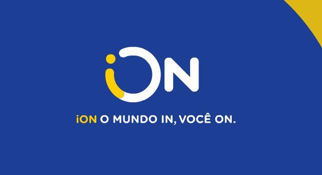 ion logo iON inicia a venda dos pacotes da nova TV por assinatura