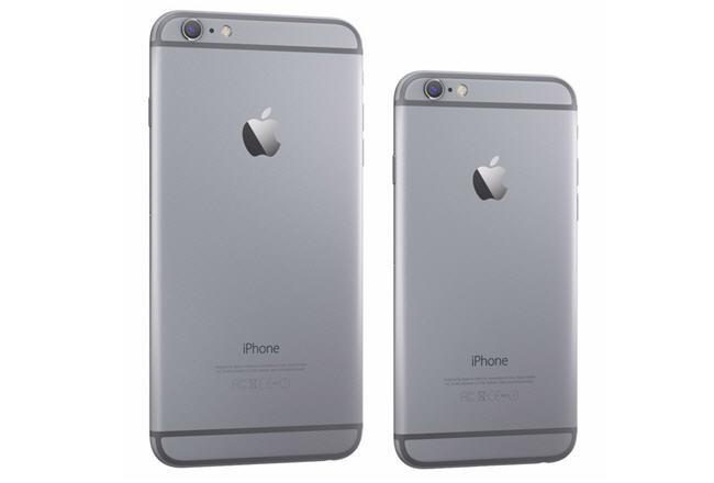 iphone 6 6plus 2 milhões de novos iPhones reservados na China em apenas seis horas