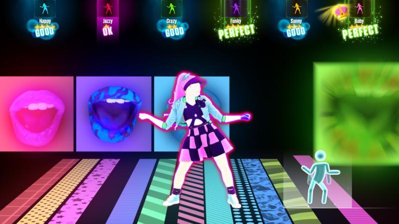 just dance 2015 gameplay playreplay Just Dance 2015 chega ao Brasil no mesmo dia do lançamento mundial