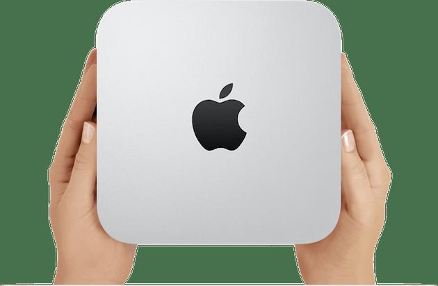 mac mini 4 gen intel Apple Mac mini, agora com processadores Intel de 4ª geração