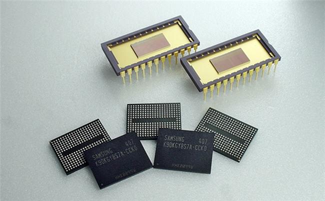 samsung ssd Samsung prepara SSDs com tecnologia 3D para usuários finais